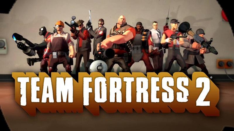 не работает team fortress 2