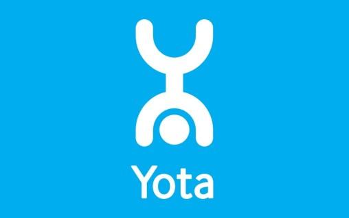 не работает yota