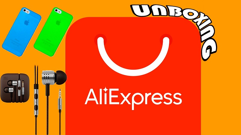 не работает aliexpress shopping app