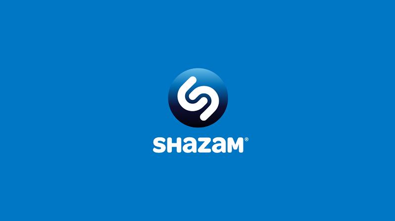 не работает shazam