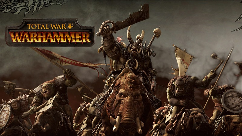 не работает total war warhammer