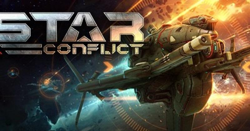 не работает star conflict