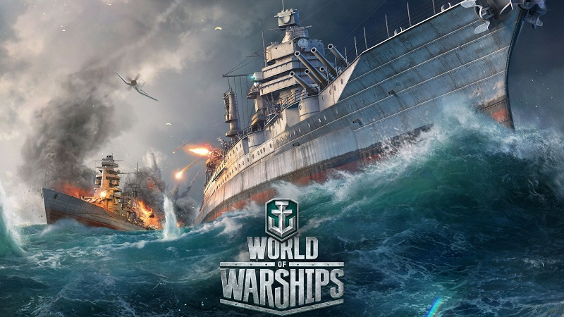 не работает world of warships